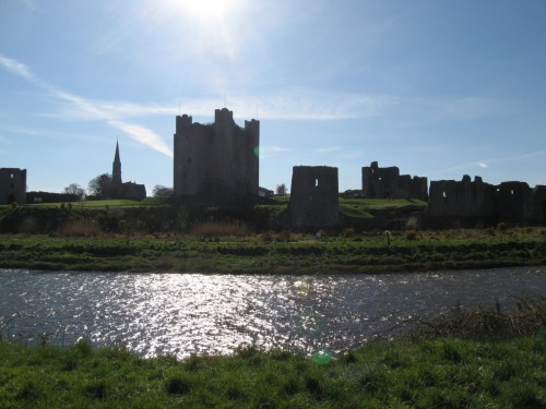 River Boyne, Trim Castle